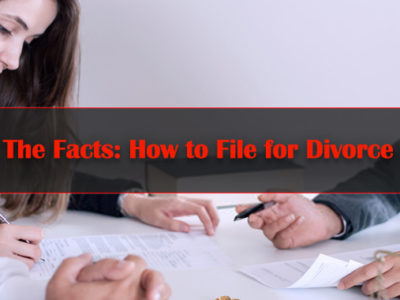 The-Facts--How-to-File-for-Divorce