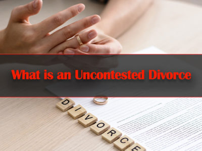 What-is-an-Uncontested-Divorce
