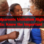 Grandparents Visitation Rights