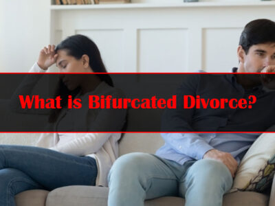 What is Bifurcated Divorce?