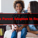 Step parent adoption